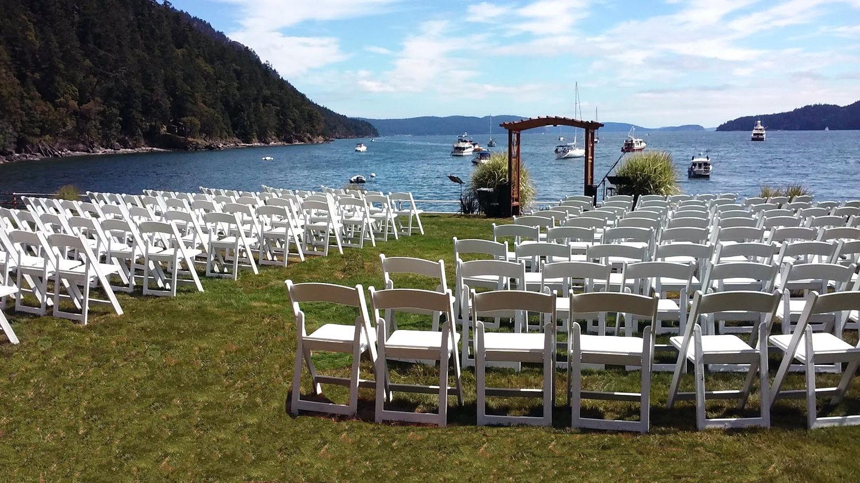 Weddings Rosario Resort Spa