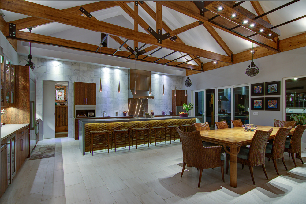 The pearl josh wynne construction 16 002 g kitchen diningg aloadofball Image collections