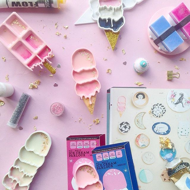 Grateful for Frankie!! 🍦💖 Thank you Frankie for the feature! What a feeling guys - to see our ice cream dish printed on a magazine. We are soo happy and lucky. A great weekend ahead everyone! ⭐️💛#mimaw #mimaworkshop #3d #play #fun #pastel #icecream #sweet #frankiemagazine #3dprinting #cute #buzzfeed #ohwowyes #abmcrafty  #confetti #etsy #sprinkles #etsyau #handmade #madeinmelbourne