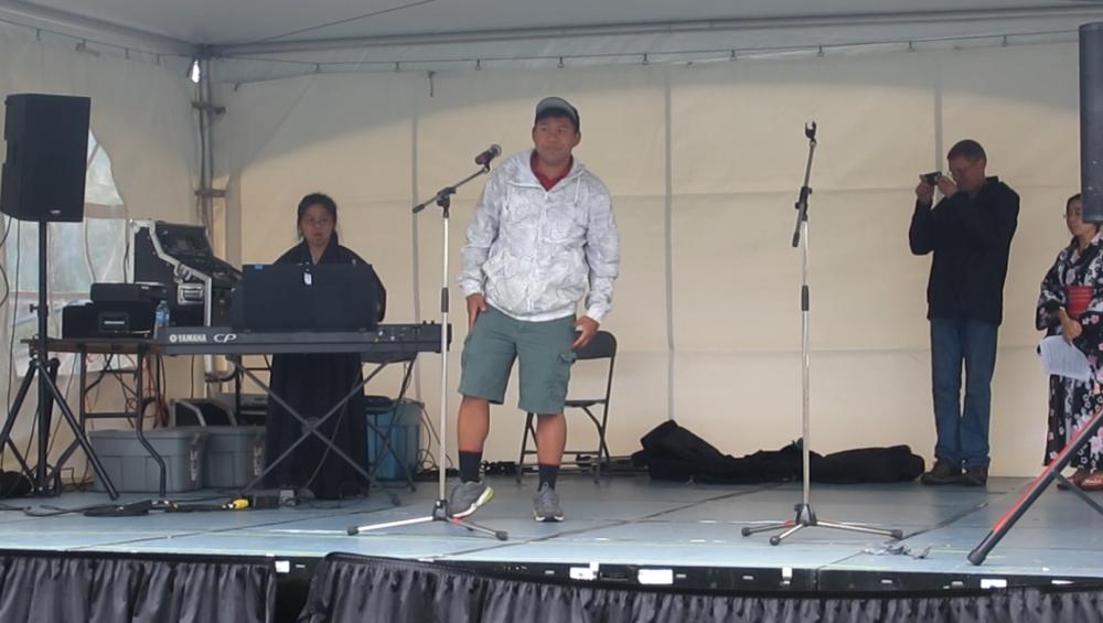 2015 Calgary Omatsuri