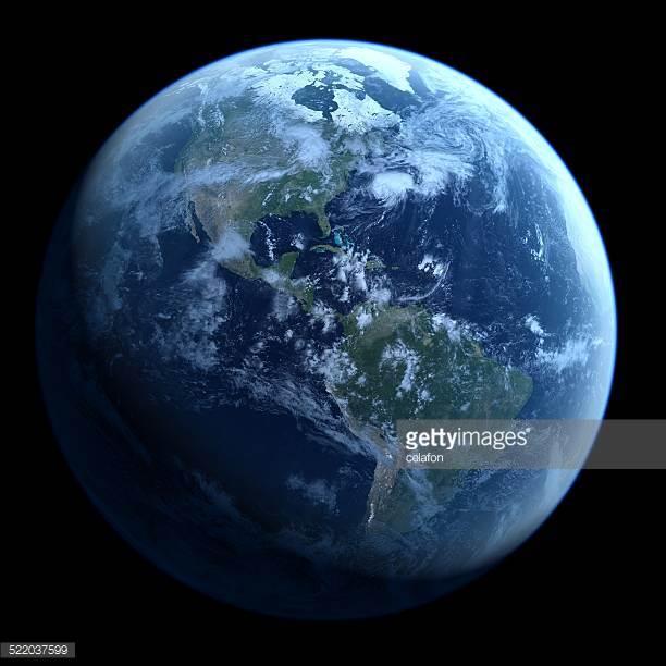 A- EARTH