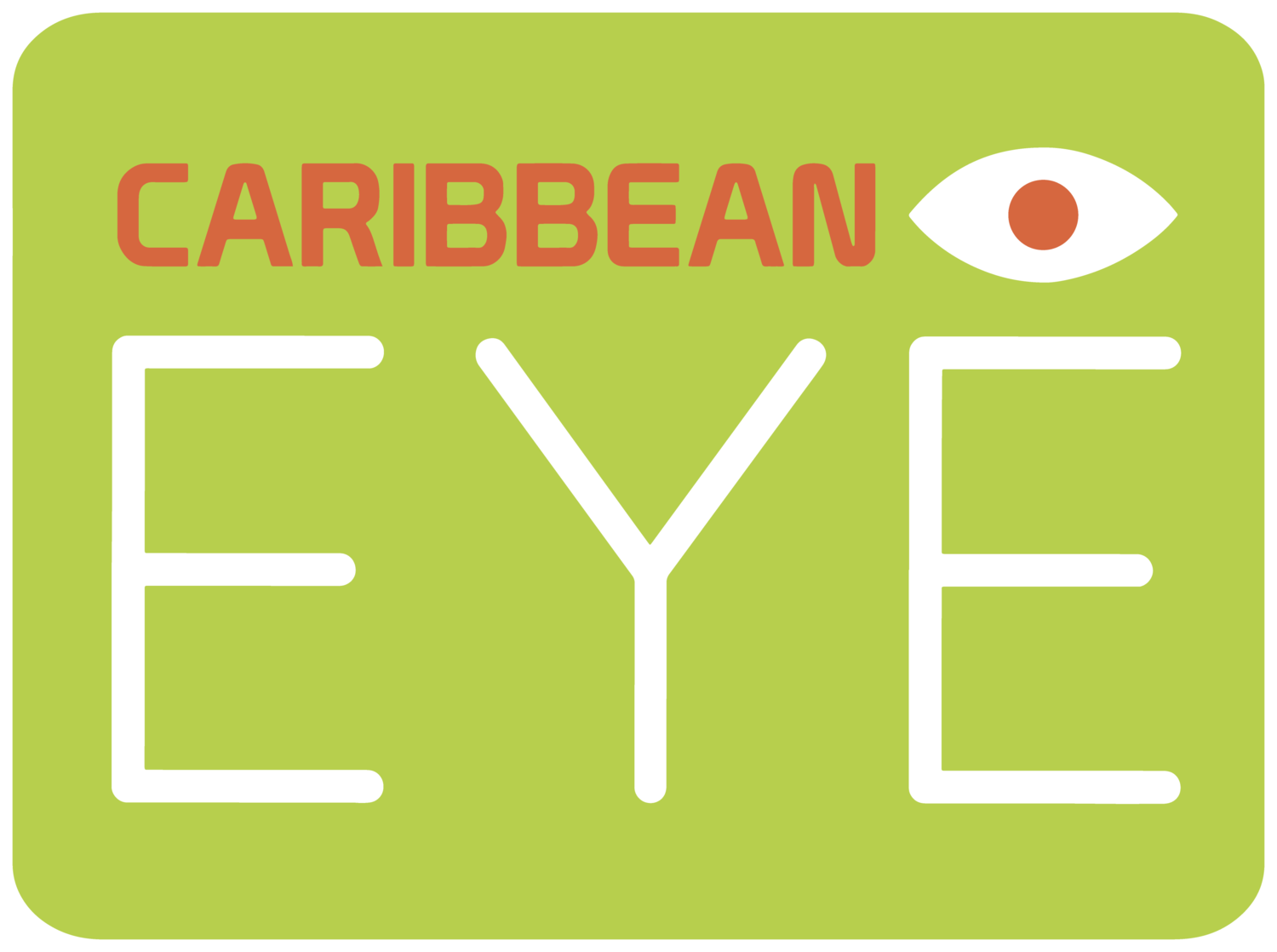 Caribbean Eye Meeting