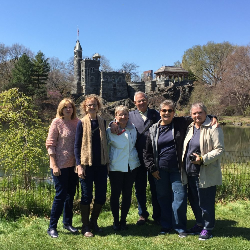 New York City - My Central Park Tours - Happy Customers 8.JPG
