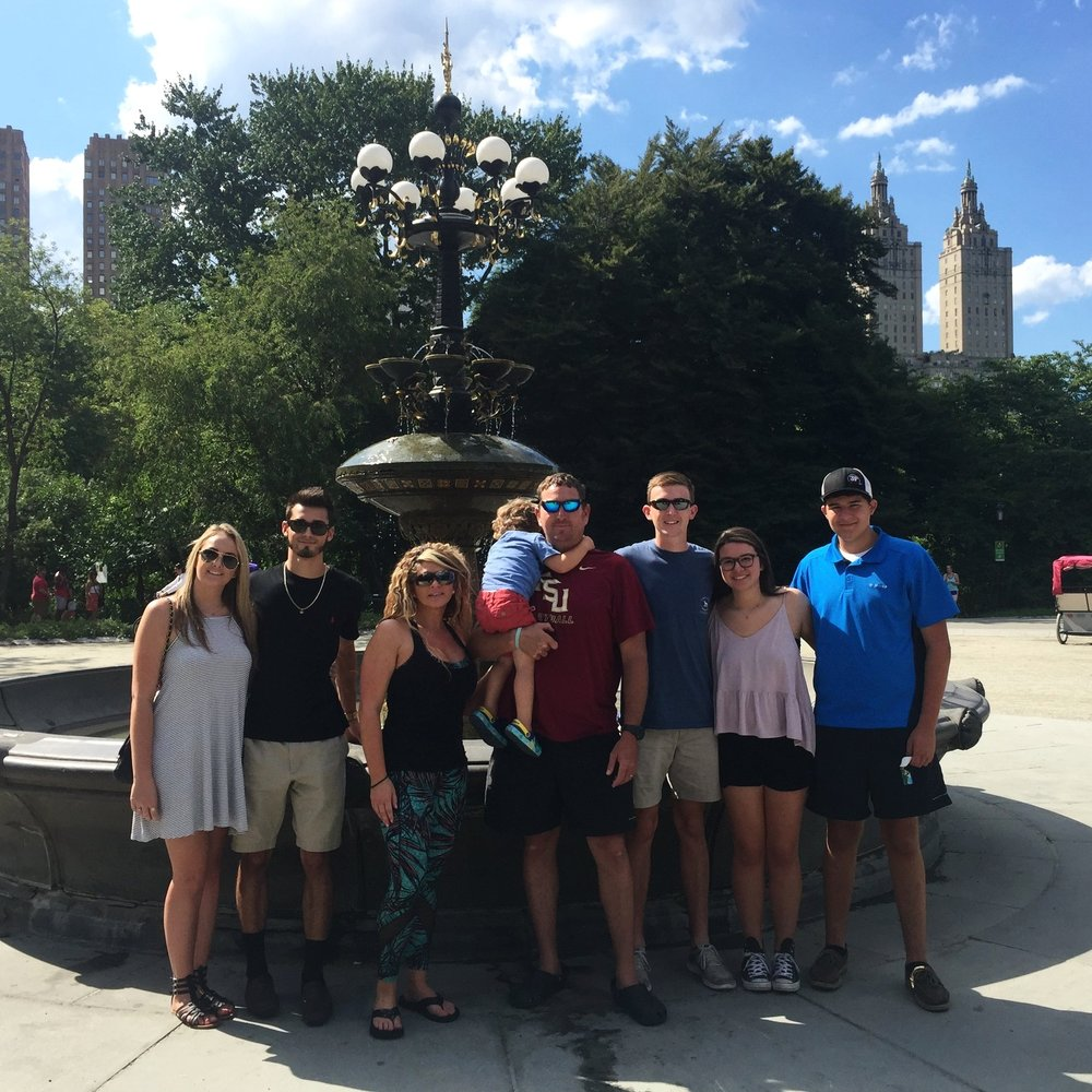 New York City - My Central Park Tours - Happy Customers 14.JPG