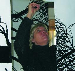 Vicki Pattison - COMPANY DIRECTOR