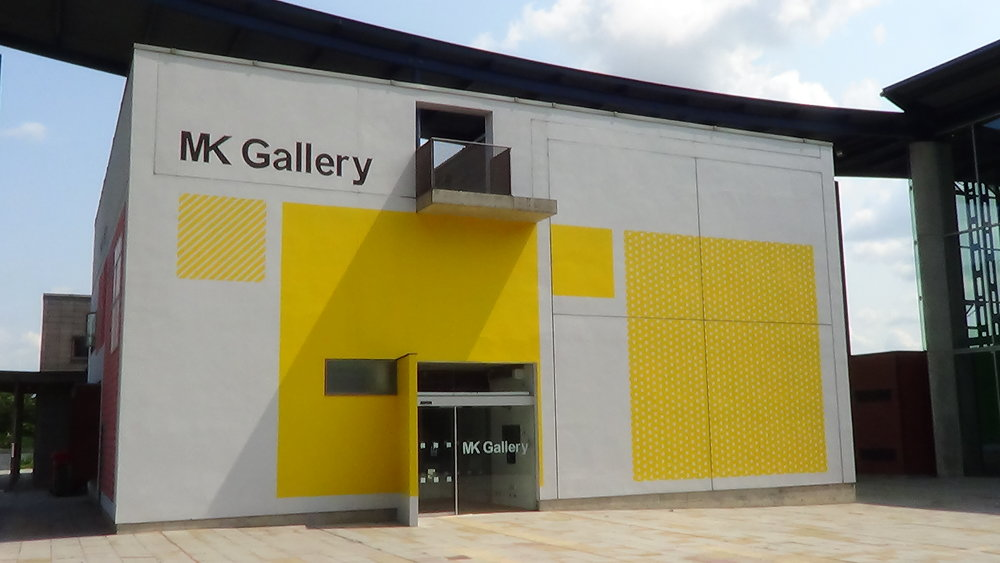 This spring, MK Gallery showcases new and exciting work by over 70 emerging and established artists in MK Calling 2017. This exhibition will celebrate and champion the breadth of creativity in and around Milton Keynes and includes a wide range of art forms alongside a dynamic programme of events and participatory sessions. The MK Calling 2017 preview with live music, food and drinks will take place on Thursday 20 April from 6-10pm. Speeches will take place at 6.45pm. Everyone is welcome.  MK Calling 2017 runs from 21 April to 27 May 2016. Admission is free.