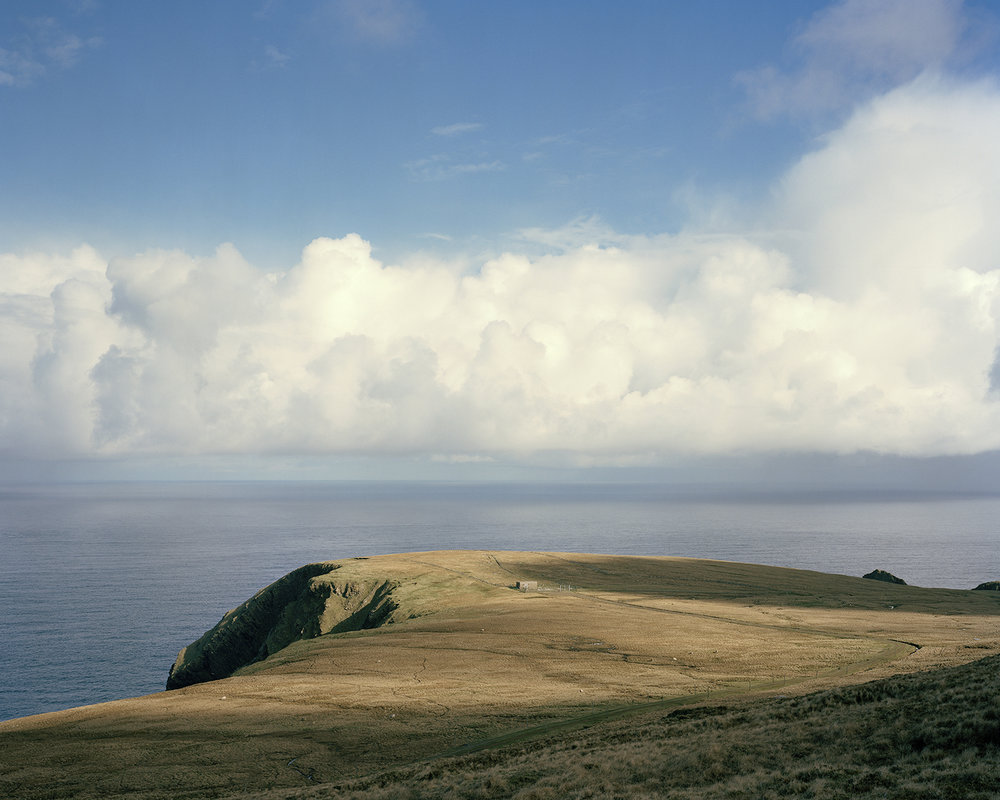 7. Looking North from Saxa Vord. Most Northerly point in the UK.jpg