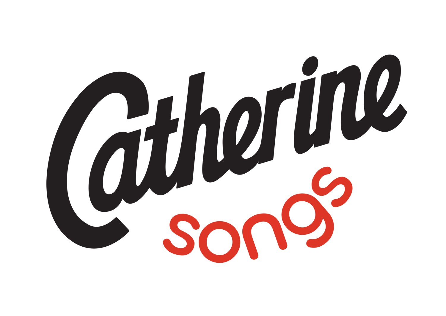 Catherine Songs