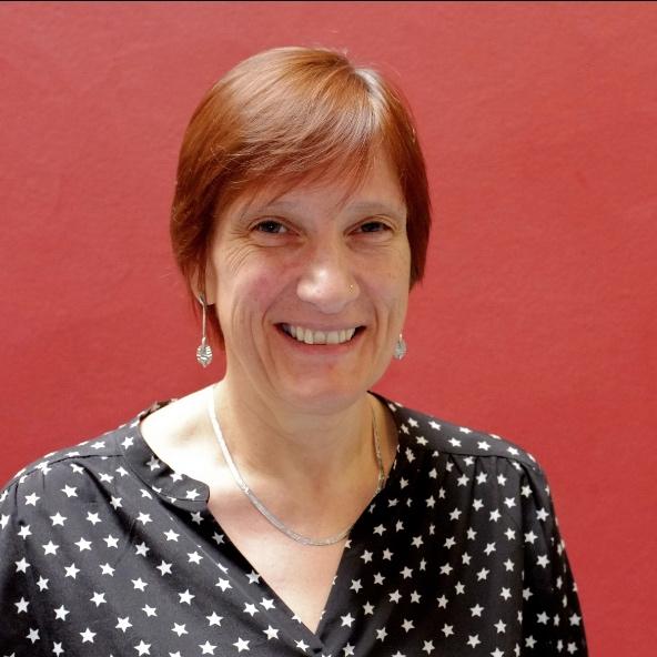Professor Arlene Astell