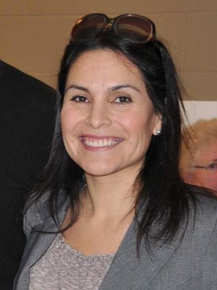Dr Alexandra Hernandez