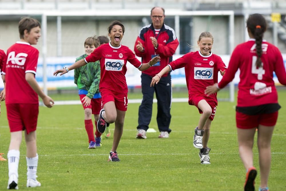 Copy of Schools Cup 2015