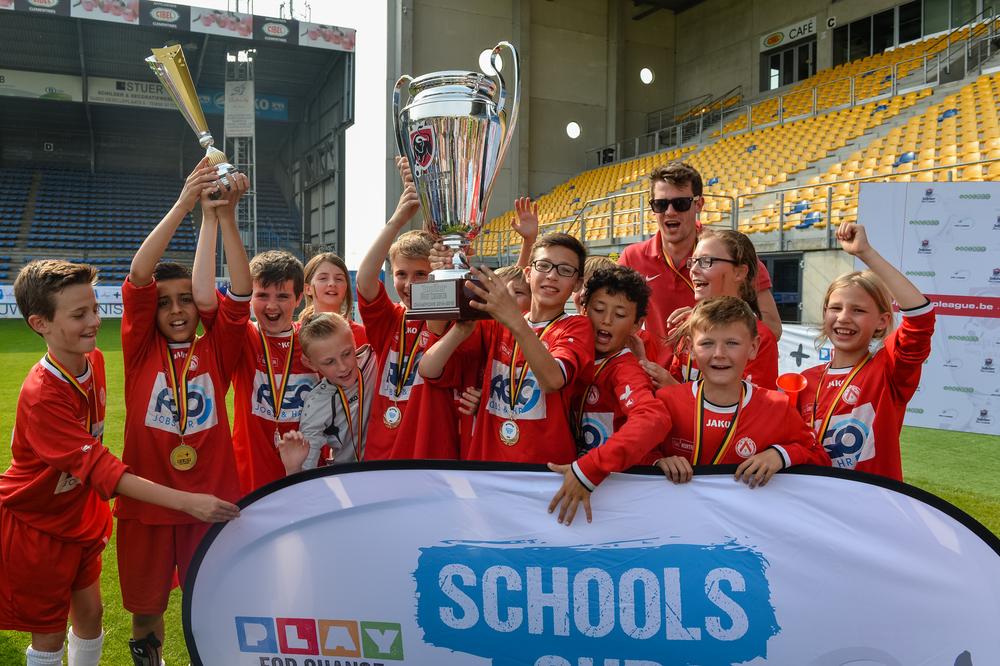 Copy of Schools Cup 2016