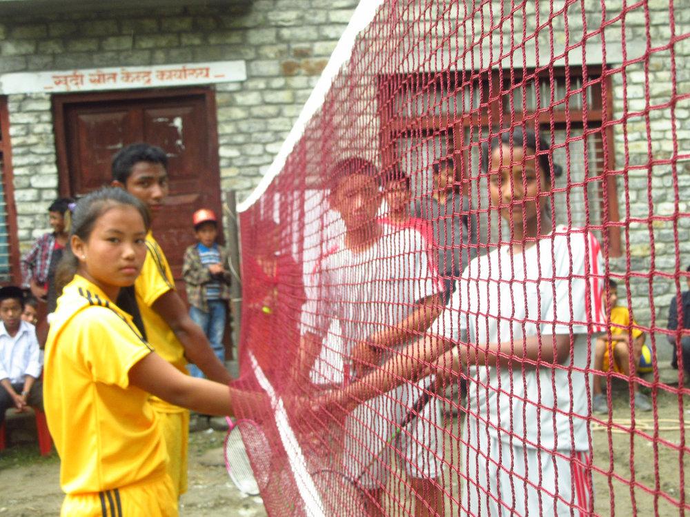 Volleyball Nepal 2