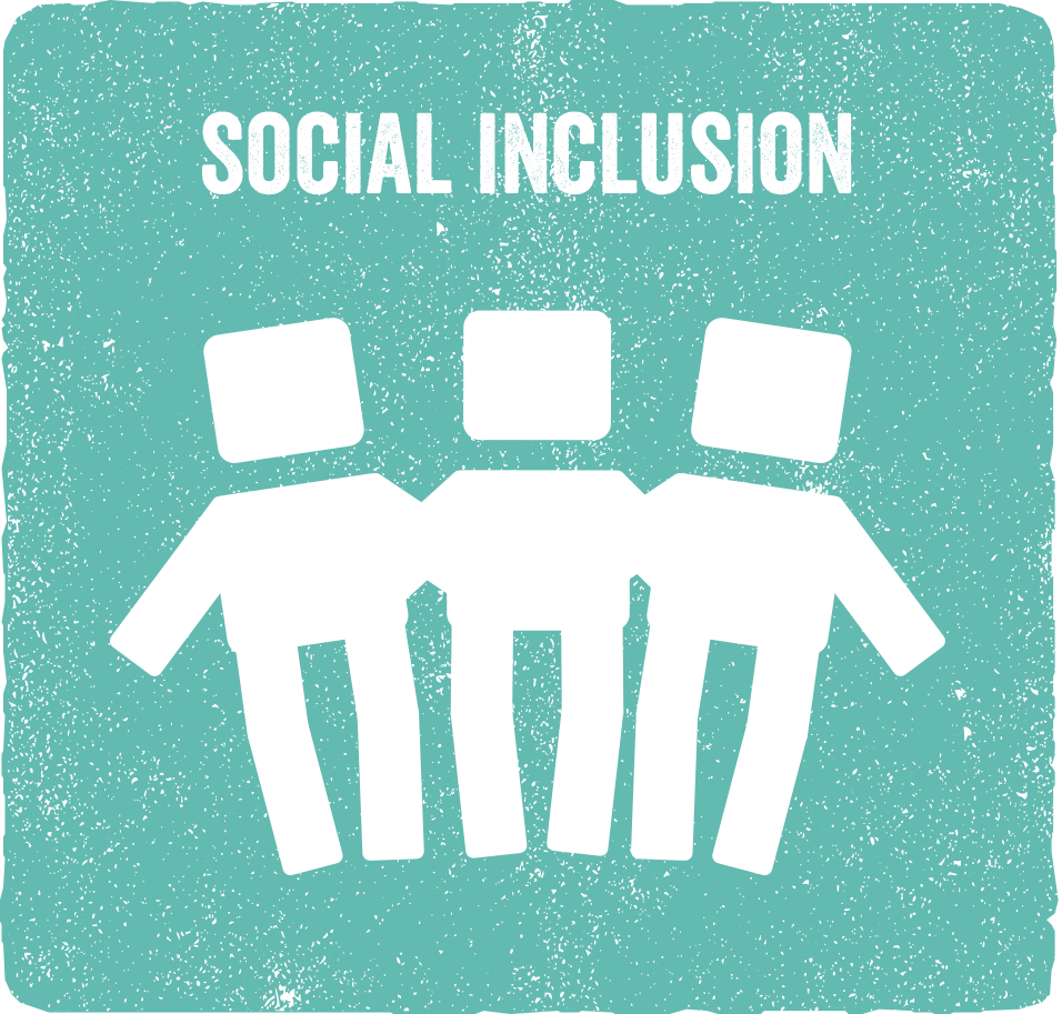 Copy of Copy of Social Inclusion