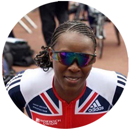 Anne Wafula Strike MBE  Anne was awarded MBE in 2014 in recognition of her services towards Disability Sport and Charity work at Buckingham Palace. She became the first wheelchair racer from Sub-Saharan Africa to compete at the Paralympics Games in Athens, and joined Team GB in 2006. Athlete, author, and sporting ambassador, Anne provides a personal example of courage, commitment and determination that demonstrates the transformative impacts of sport, making her an ideal ambassador to Play for Change.