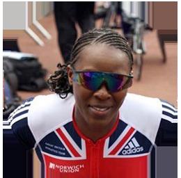 Anne Wafula Strike e' stata premiata come MBE (Member of the Most Excellent Order of the British Empire) nel 2014 in riconoscimento dei suoi servizi nei confronti di Disability Sport e Charity work a Buckingham Palace. È diventata la prima atleta dell'Africa sub-sahariana a competere alle Paralimpiadi di Atene e nel 2006 è entrata a far parte del Team GB. Atleta, autrice e ambasciatrice sportiva, Anne offre un esempio personale di coraggio, impegno e determinazione che dimostra la trasformazione  grazie allo sport. Questo la rende una ambasciatrice ideale per play for Change.