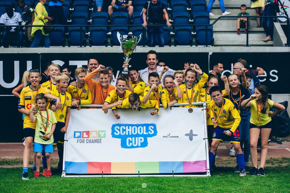 Copy of Schools Cup 2017