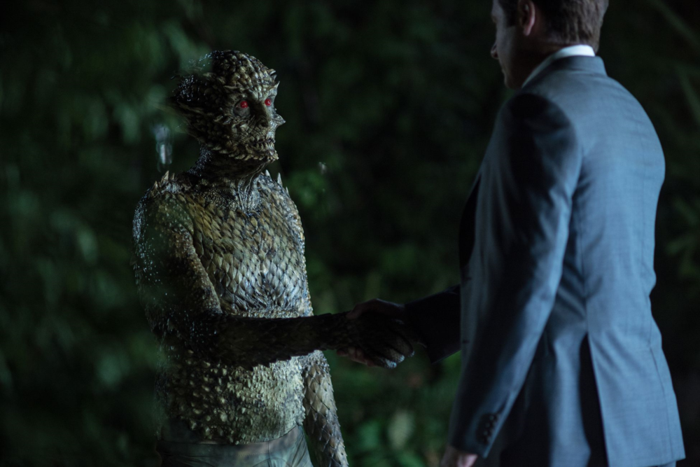 'The X-Files', FOX
