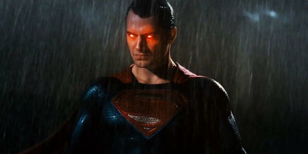 """Batman v Superman: Dawn of Justice"", Warner Bros. Pictures"