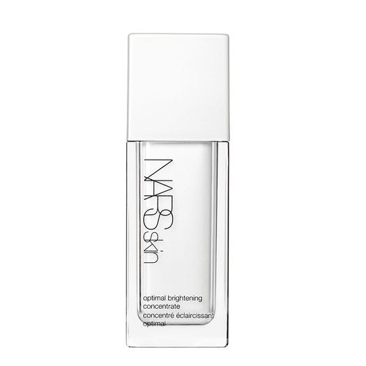 Optimal brightening concentrate £51.