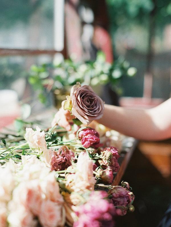 Flower Crown Workshop -