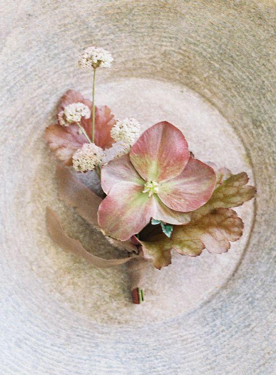 Tiny Flower Workshop -