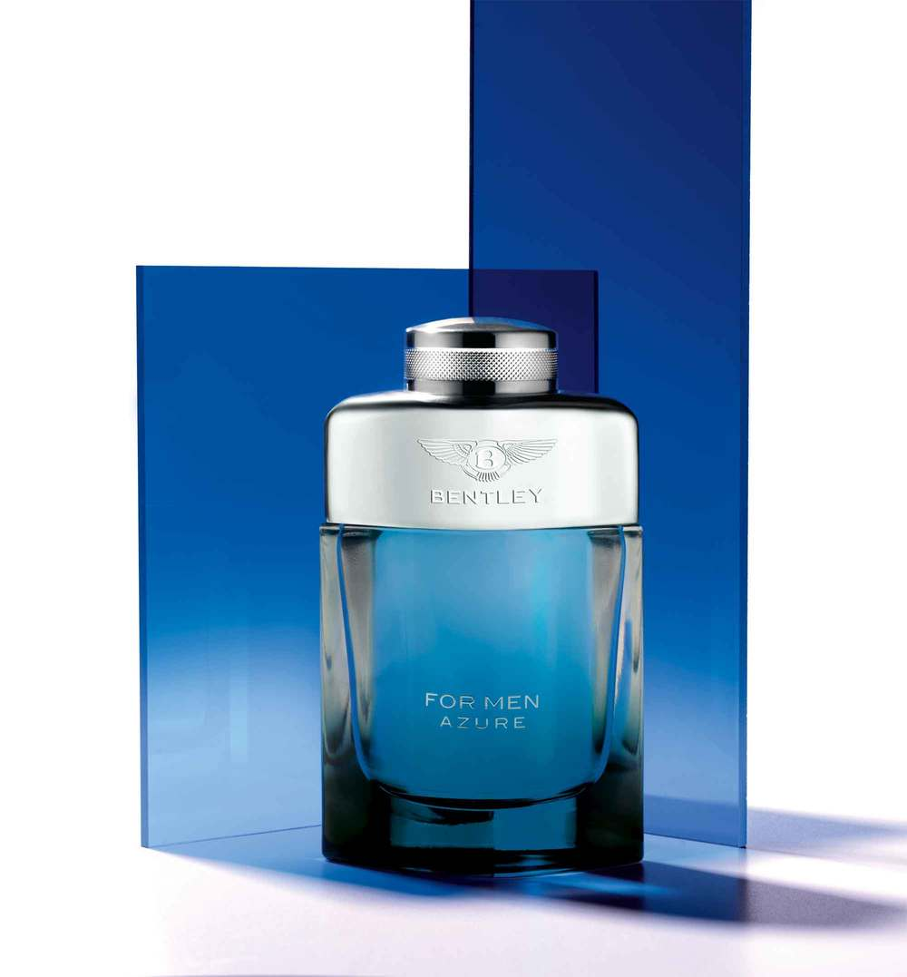 Tamara-Elphick-Bentley-Azure-Fragrance-British-Airways