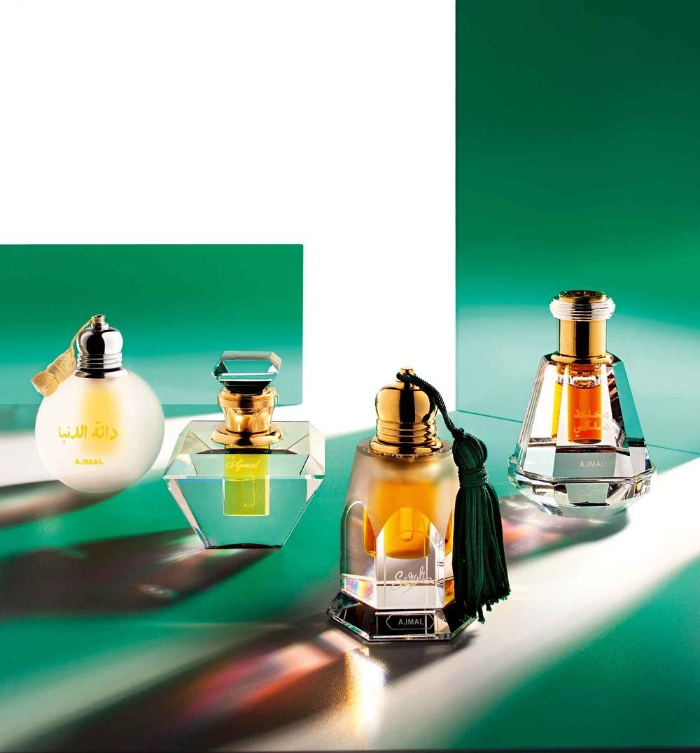 Tamara-Elphick-Ajmal-Fragrance-British-Airways
