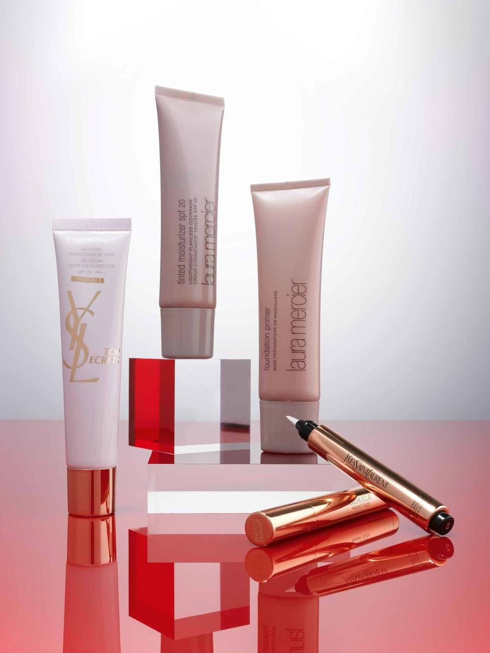 Tamara-Elphick-Laura-Mercier-YSL-Beauty