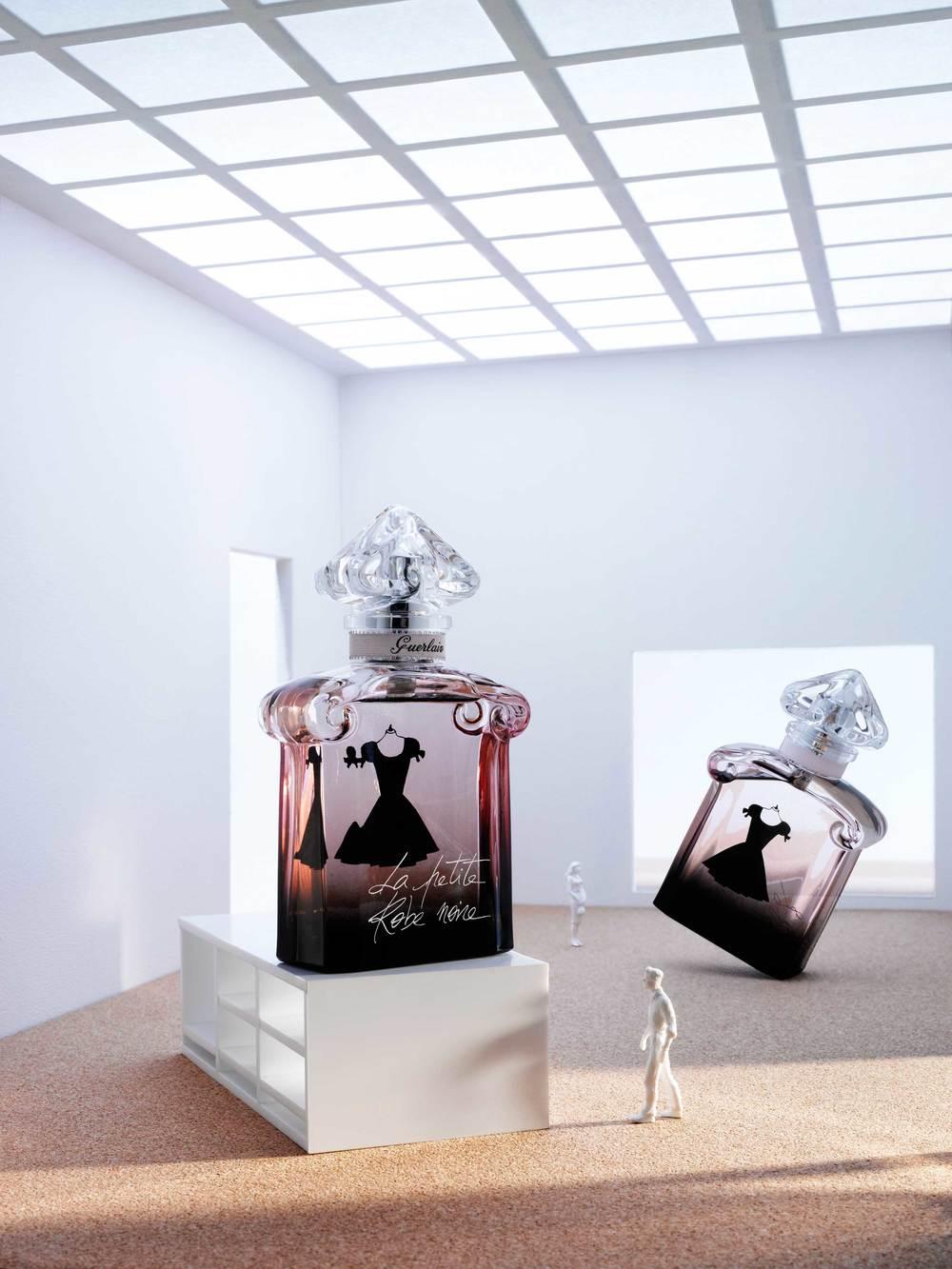 Tamara-Elphick-Miniature-Guerlain