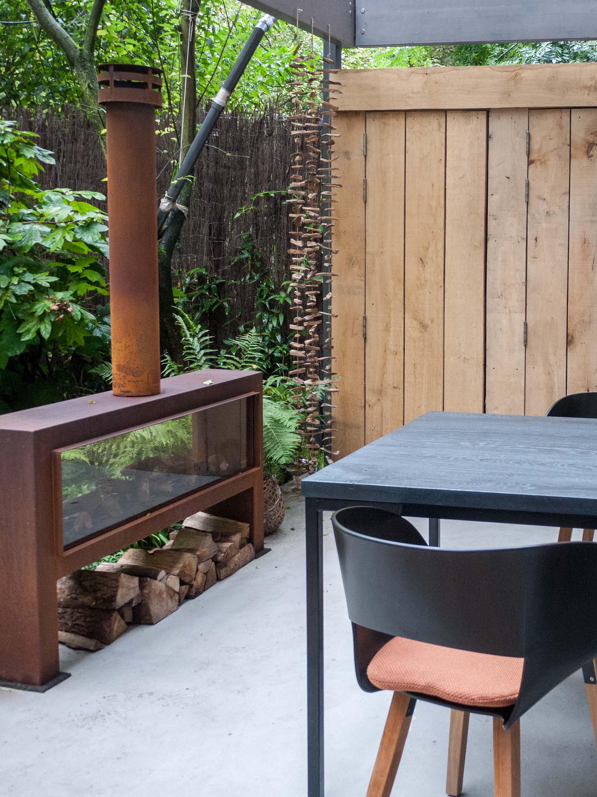 Ontwerp serre bouwen - Beelden van verandas ...