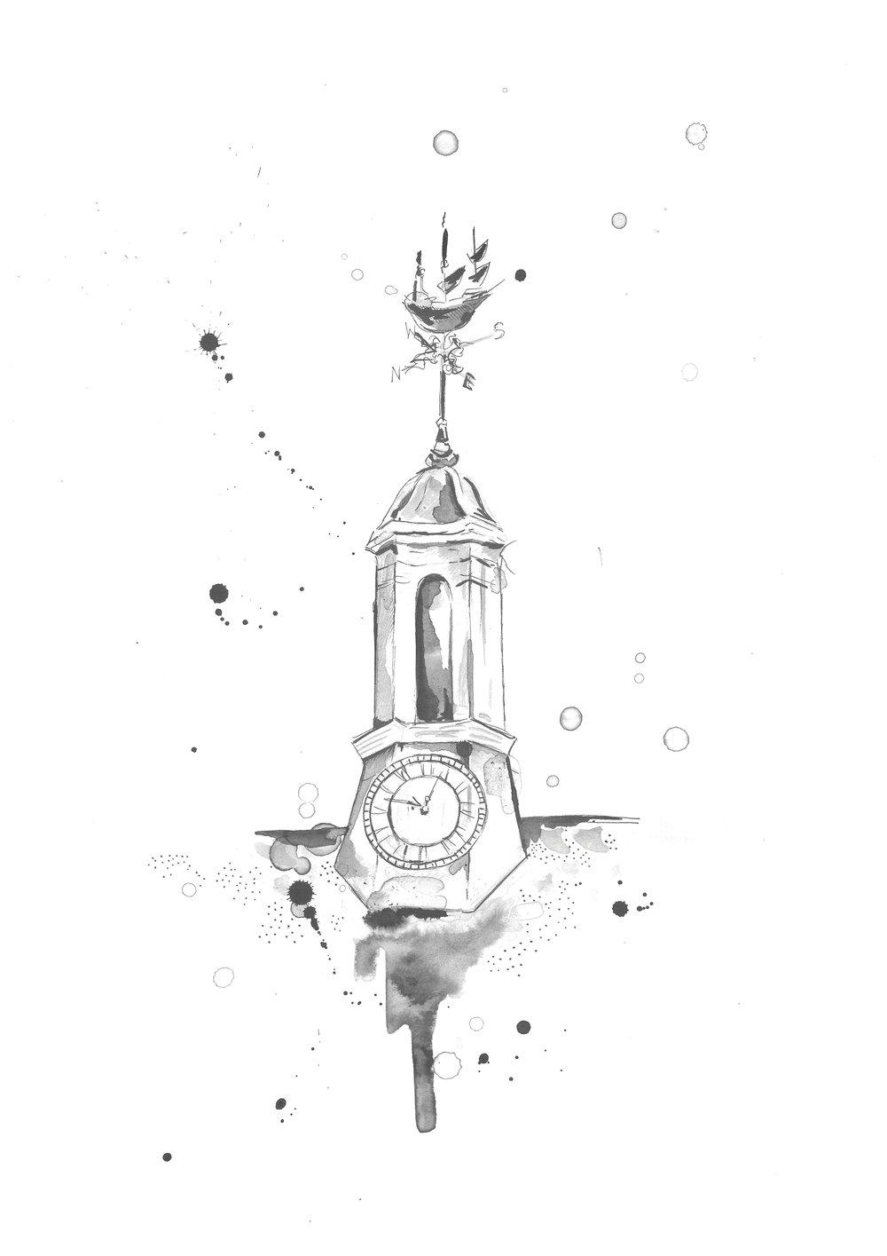 Castle Street Clock.jpg