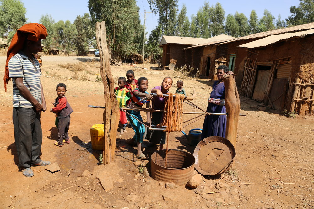 WaterAid/Behailu Shiferaw