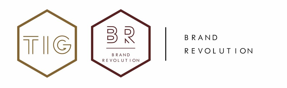 Brand Revolution - The Influencer Group -