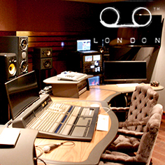 TAPE LONDON 2016
