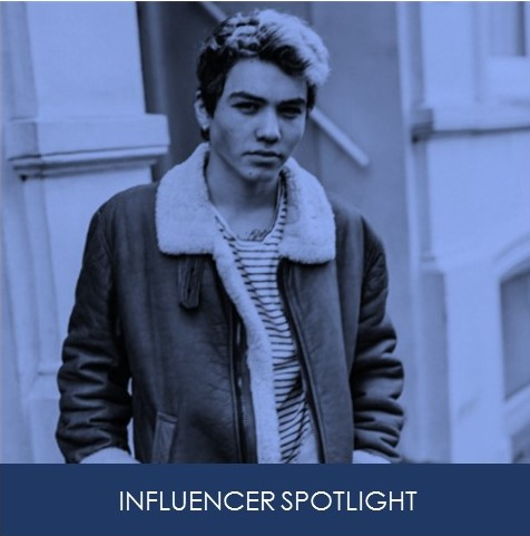 INFLUENCER SPOTLIGHT