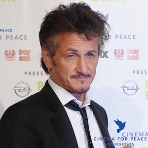 SEAN PENN & CINEMA FOR PEACE