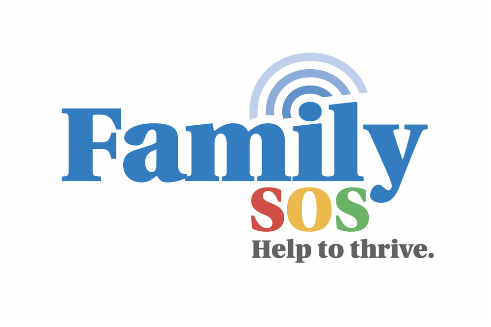 "FAMILY SOS   ""We are grateful to partner with the Flemming Charitable Foundation. Their support enables us to grow our vital programs that make a real difference in the lives of the children and youth in the community."""