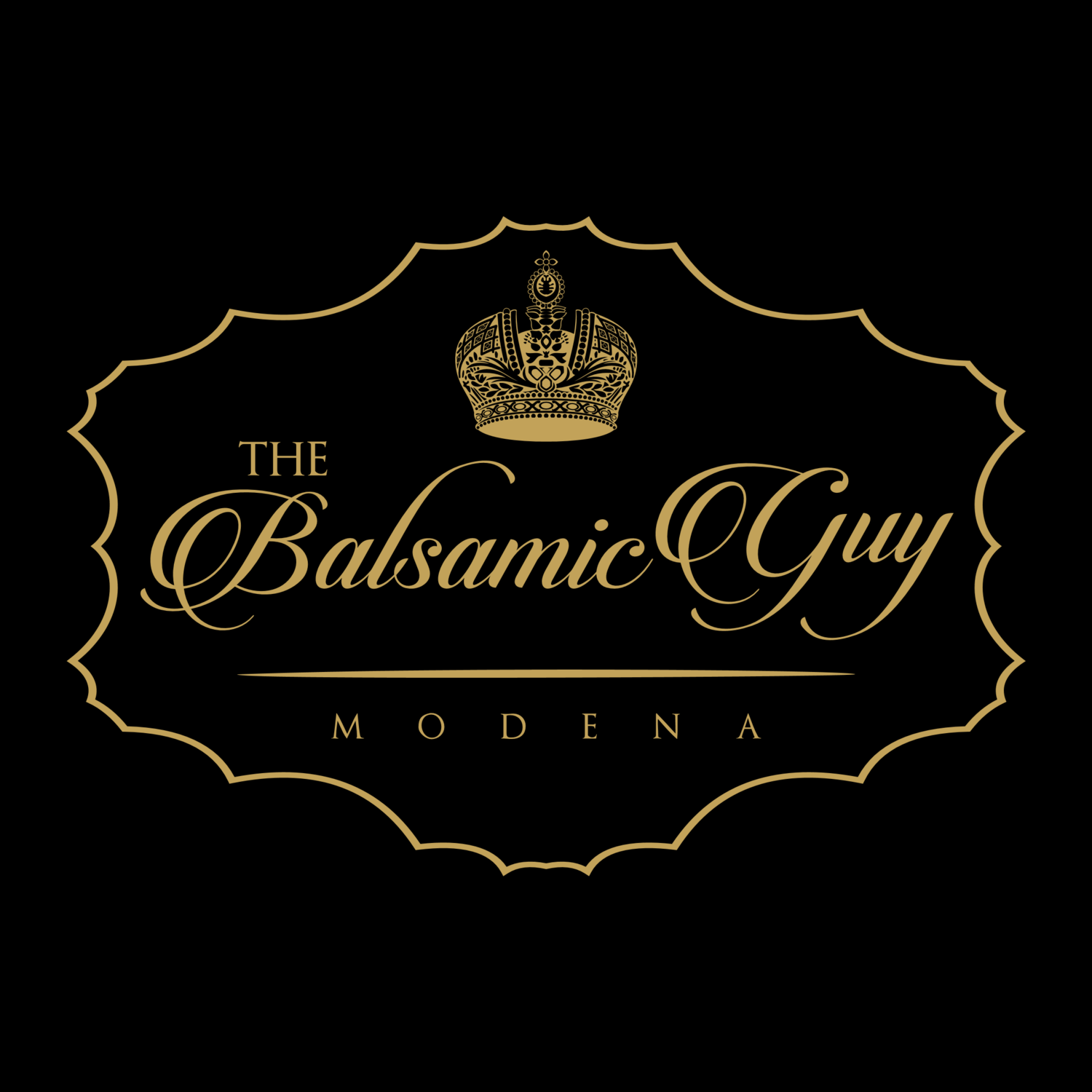 The Balsamic Guy