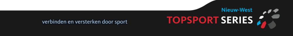 HookED GATHERING IS ONDERDEEL VAN DE NIEUW-WEST TOPSPORTSERIES,  WWW.NWTOPSPORTSERIES.NL