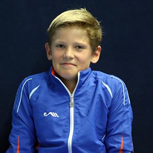 Matthijs Blaaser