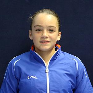Emma Oosterhuis