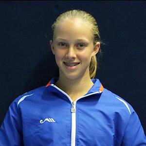 Eva Caris