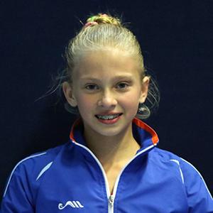 Alisha van Meel