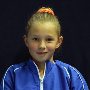 Rosalie Kramp