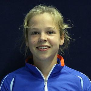 Sophie van Beek