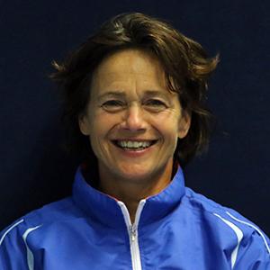 Claudia Werkhoven