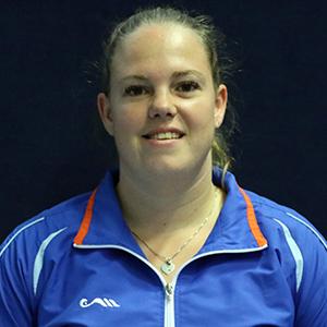 Daphne van der Lans