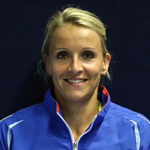 Sarah Klouwer
