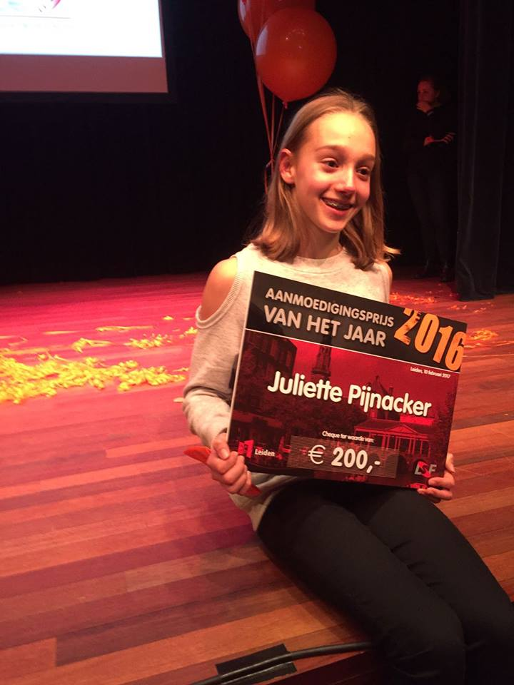 Juliette Pijnacker